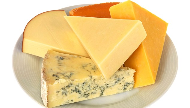 Make money from Cheese production