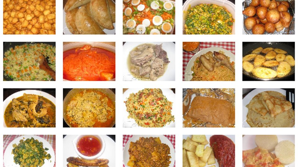 Nigerian Foods that Fight Heart Attack; facts from a cardiologist