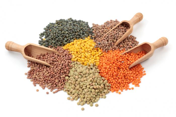 7 Health Benefits of Lentils
