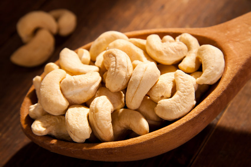 Cashew nuts on high demand in FCT markets