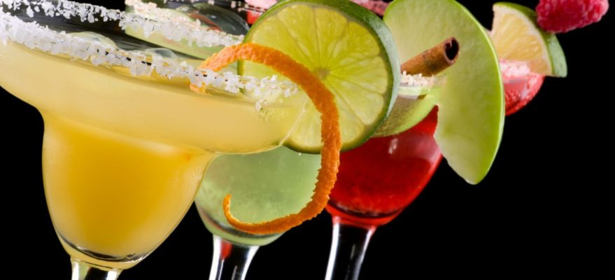 Wondering What To Serve At Your Next Gathering? What About Mocktails?