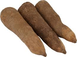 HOW TO KEEP YOUR YAM FRESH
