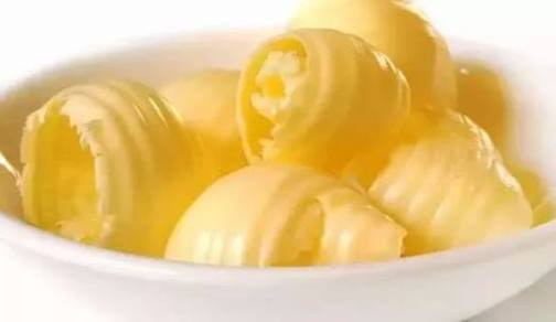 Major Differences Between Butter And Margarine