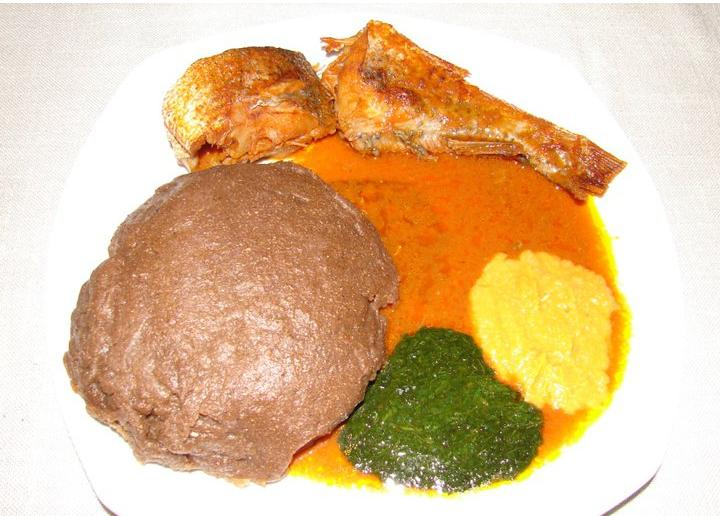 22 Foods Nigerians Miss Most While Living Abroad