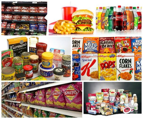 These Processed/Convenience Foods Could Be Increasing Your Risk For Cancer