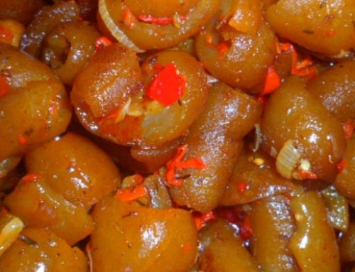 Beware Of Poisonous Kpomo Sold In The Markets, Lagos State Government Warns Residents