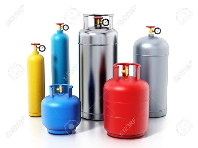 To Prevent Explosion, Learn How To Check The Expiry Date Of A Gas Cylinder