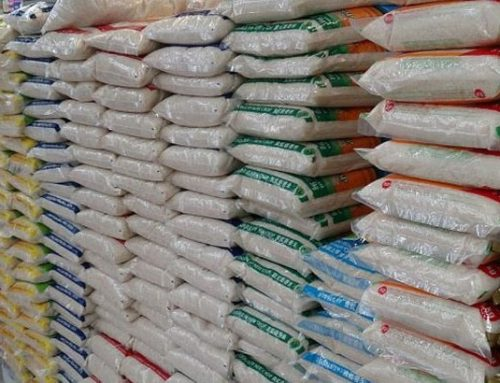 Expired Foreign Rice Re-bagged&Sold, Customs Warn Nigerians