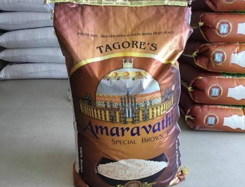 Amarava Rice Mill, Kano To Double Its Rice Production Capacity