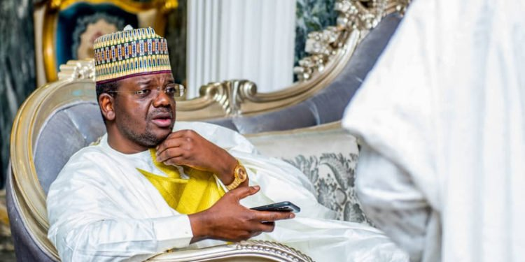 Zamfara Partners Russian Government To Improve Agric Sector, Others