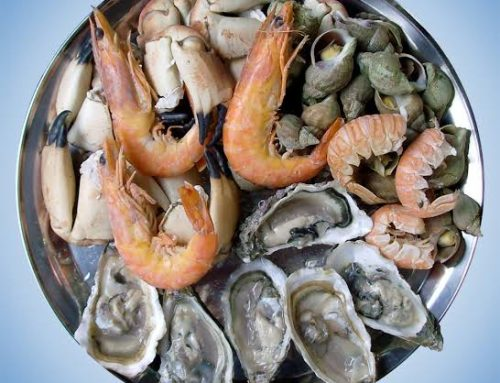 Seafood Export From Norway To Nigeria Hits $35m