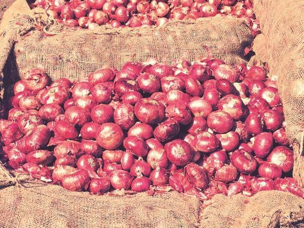 Why The Price Of Onions Increased Across The Nation