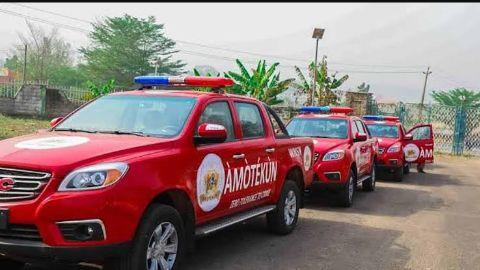 Ondo: Herdsmen Attack Amotekun, Destroy Farm