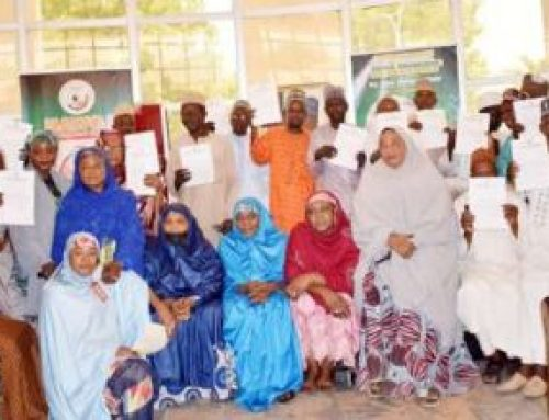 Twenty Miyetti Allah Members Get Political Appointment In Zamfara