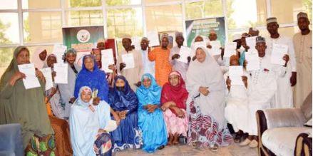 Twenty Miyetti Allah Members Get Political Appointment In Zamfara