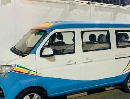Lagos State Government Set To Replace Motorcycles, Tricycles With 'Last-Mile Buses'